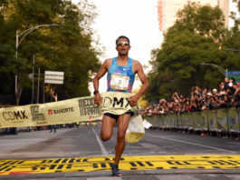 Medio Maratón de la CDMX