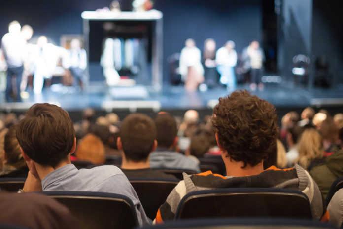 Teatro para adultos en DF