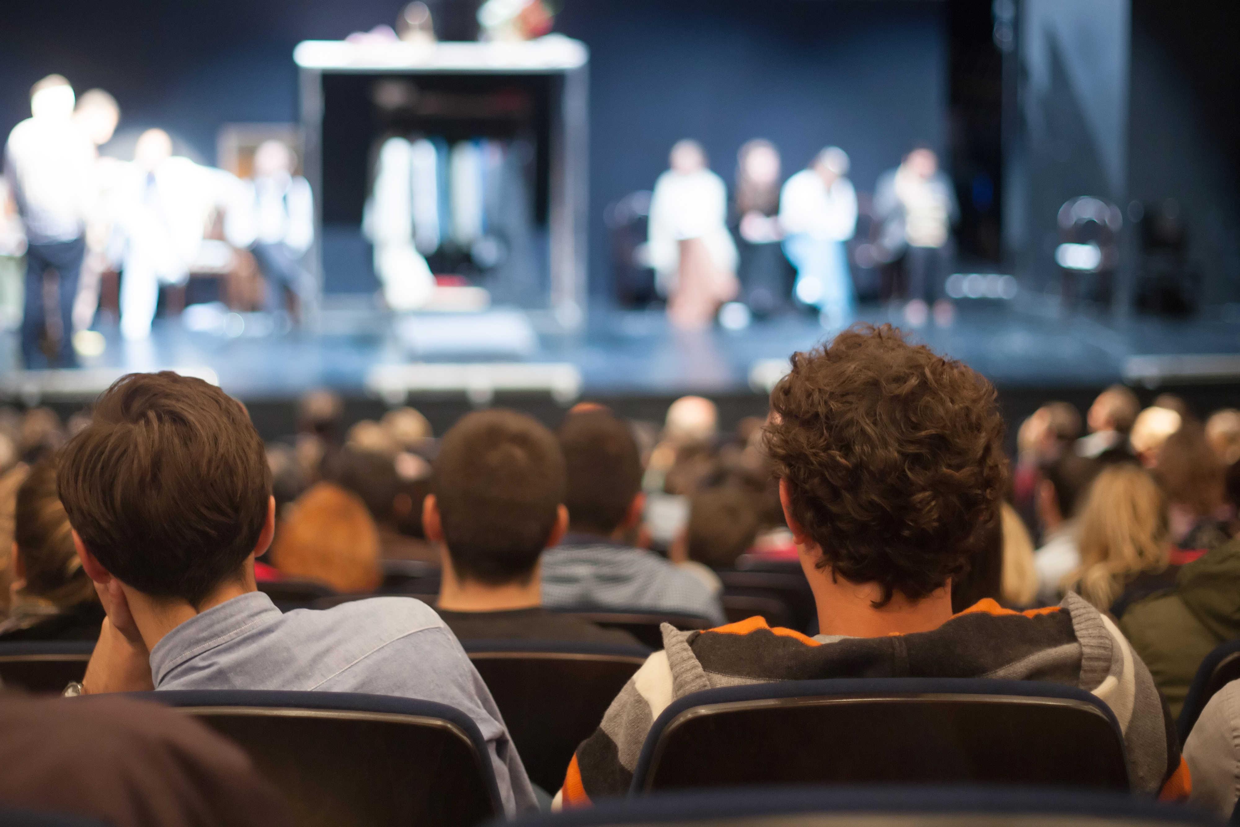 Teatros para adultos en Tampa