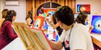 escuela de arte art & sip