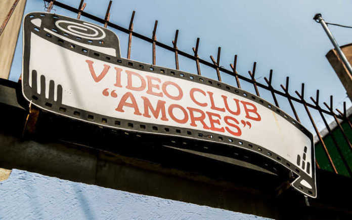 Video Club Amores