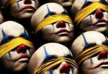 La nueva temporada de American Horror Story estará llena de payasos terroríficos.