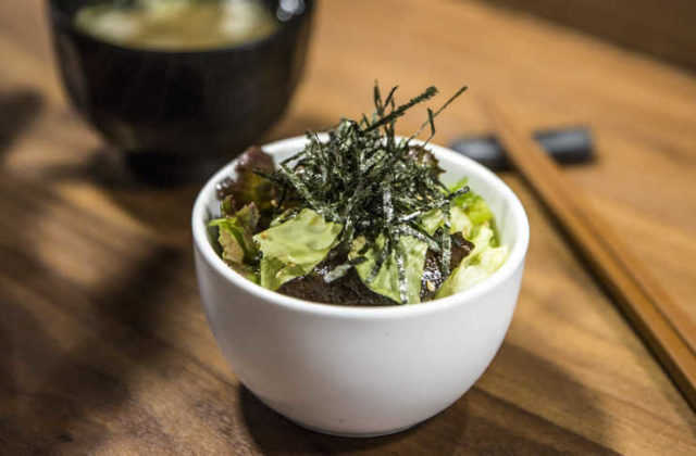 Sushi Iwashi