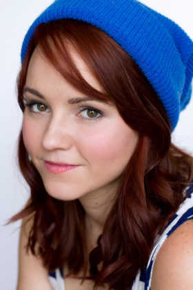 Chelsea Alden será Mackenzie en la segunda temporada de 13 reasons why.