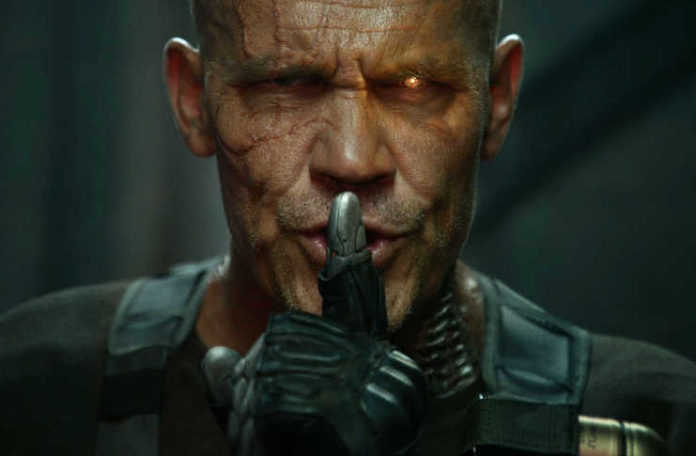 Deadpool llegará al cine en el 2018