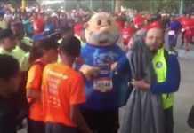 Dr. Simi maraton