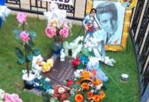 Elvis-Graceland-Fans