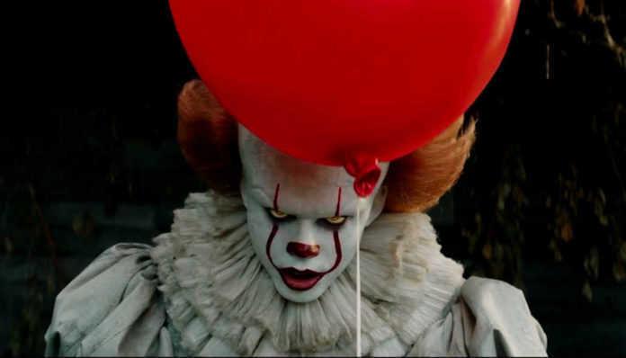 La película de Eso llegará a los cines chilangos en septiembre.