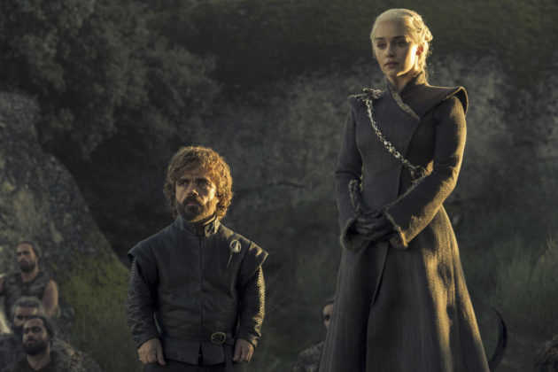Game Of Thrones Eastwatch