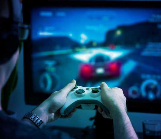 Gamer videojuegos