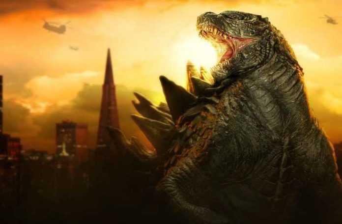 Algunas escenas de la próxima película de Godzilla se grabarán en nuestra ciudad.