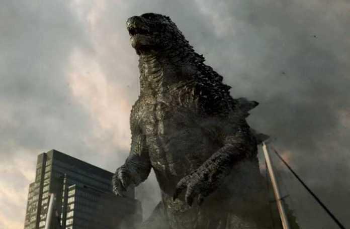 Godzilla llegará a la ciudad a finales de agosto.