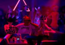 En el nuevo video de Gorillaz aparecen Vince Staples y Jehnny Beth