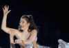 Lorde en los MTV Video Music Awards