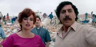 La película estará basada en un libro sobre Pablo Escobar, escrito por la periodista colombiana Virgina Vallejo.