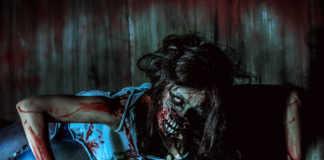 Purga es el nuevo servicio de streaming para los amantes del cine de terror