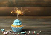 Cumpleaños: ¿dónde pasarla?