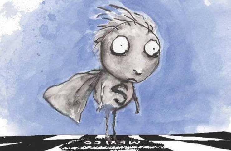 Inicia preventa de boletos para la exposición de Tim Burton