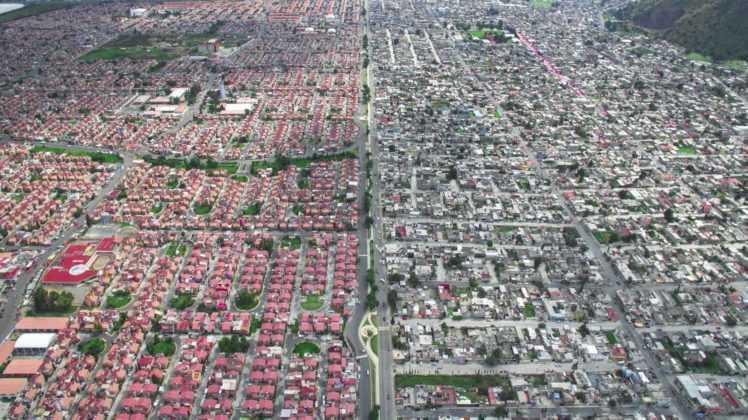 Nuestra ciudad es una de las más desiguales en el mundo.