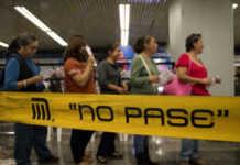 Si las chilangas van de Pantitlán a Observatorio, ahora deberán usar los tres primeros vagones del Metro.