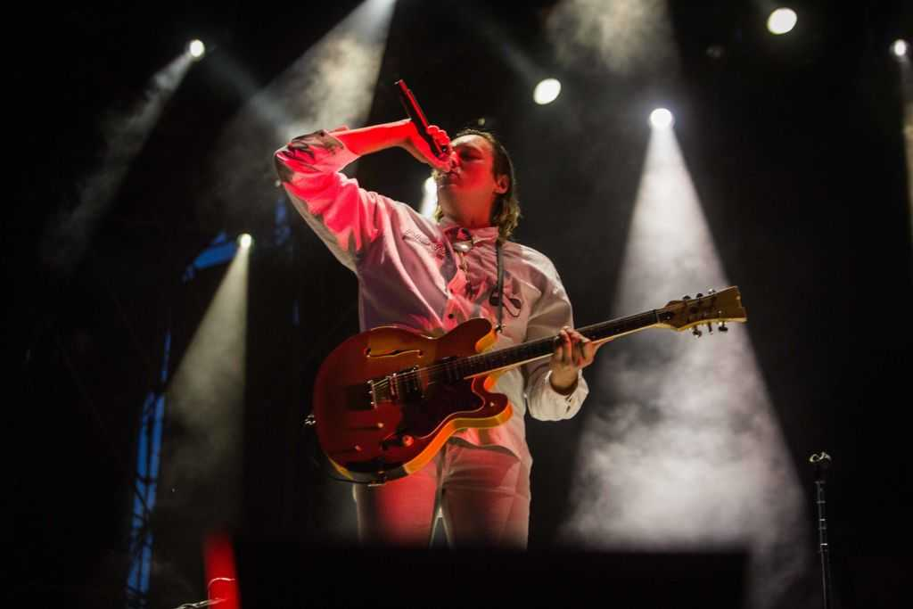 ¡ARCADE FIRE vuelve a México en 2017!