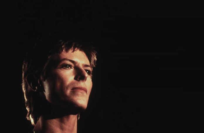 Bowie Sinfónico
