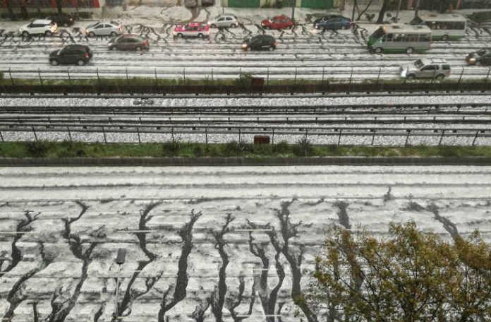 Clima Ciudad de México