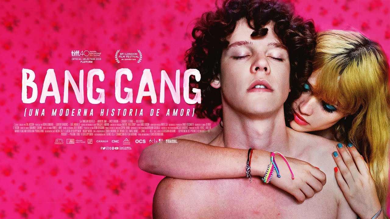 Pelicula Bang Gang Una Moderna Historia De Amor Critica