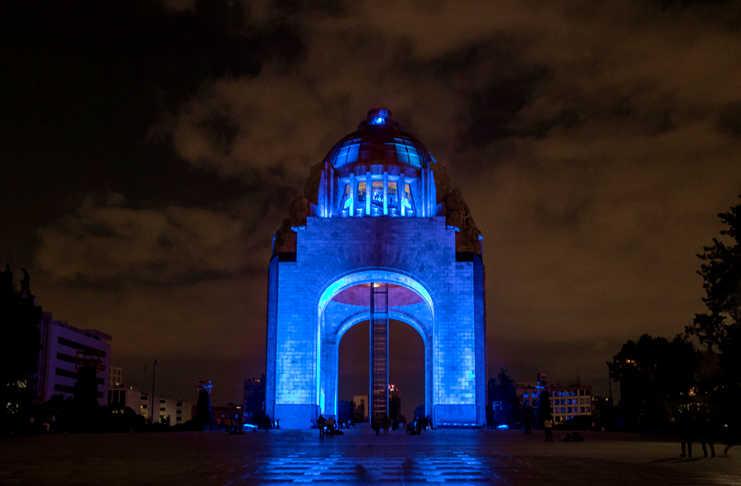 Monumento a la Revolución, 10 datos curiosos que no sabías