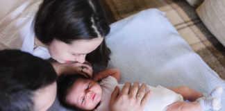 Cuando entre en vigor la iniciativa los chilangos decidirán el orden de apellidos de sus hijos.