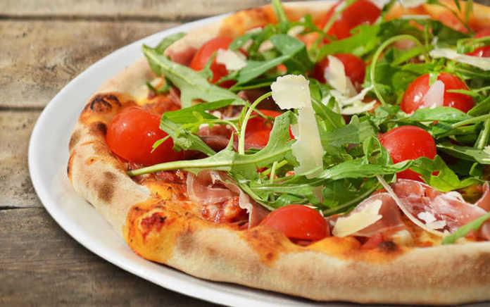 Nunca tendremos demasiadas pizzerías, ¡nunca!