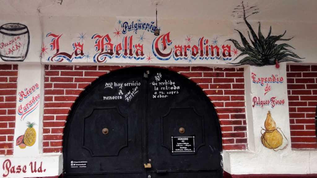 La Bella Carolina