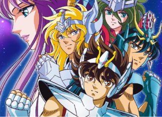El remake se llamará Caballeros del zodíaco: SAINT SEIYA y tendrá 12 episodios.
