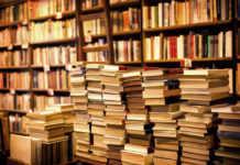 Remate de libros en el Fondo de Cultura Económica