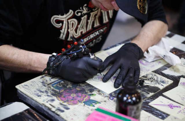 Tattoo Arte