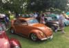 La exhibición tendrás más de 800 autos clásicos de las décadas de los 50, 60 y 70.