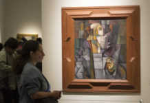 Picasso y Rivera
