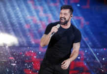 Todavía no hay detalles de la presentación de Ricky Martin, pero seguro podrás escuchar sus grandes hits.