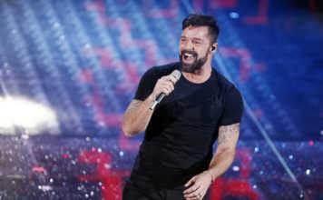 Todavía no hay detalles de la presentación de Ricky Martin, pero seguro podrás escuchar sus grandes hits.