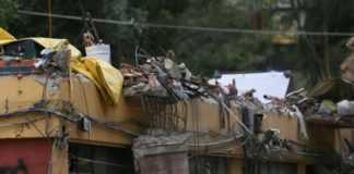 Infonavit anuncia acciones para afectados por sismo.