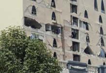 edificios vulnerables