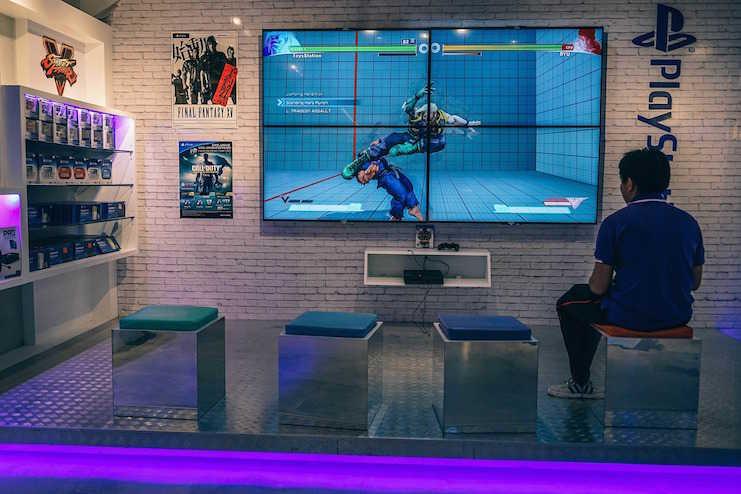 EGS LIVE: los mejores gamers mexicanos en la CDMX