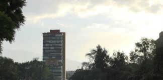 ingeniería ambiental en la UNAM