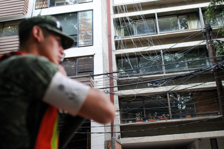 La app para reportar daños en construcciones — Reporte Responsable