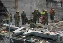 La tecnología ayudó a varios rescates en la Ciudad de México.