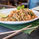 Pad thai de Suu Way