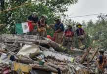 Muchas personas han tenido sueños referentes al sismo. ¿Es normal?