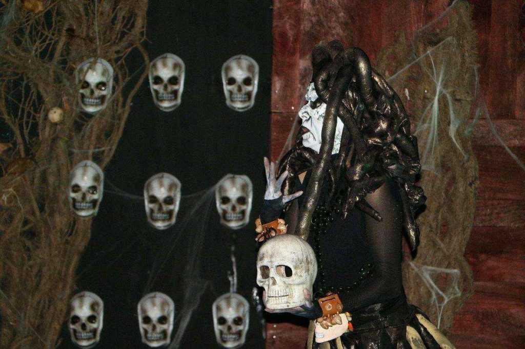 XoXochimilco en día de muertos