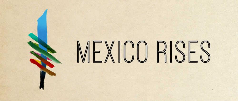 Alfonso Cuaron Mexico Rises
