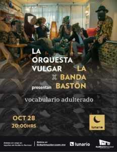 La Banda Bastön